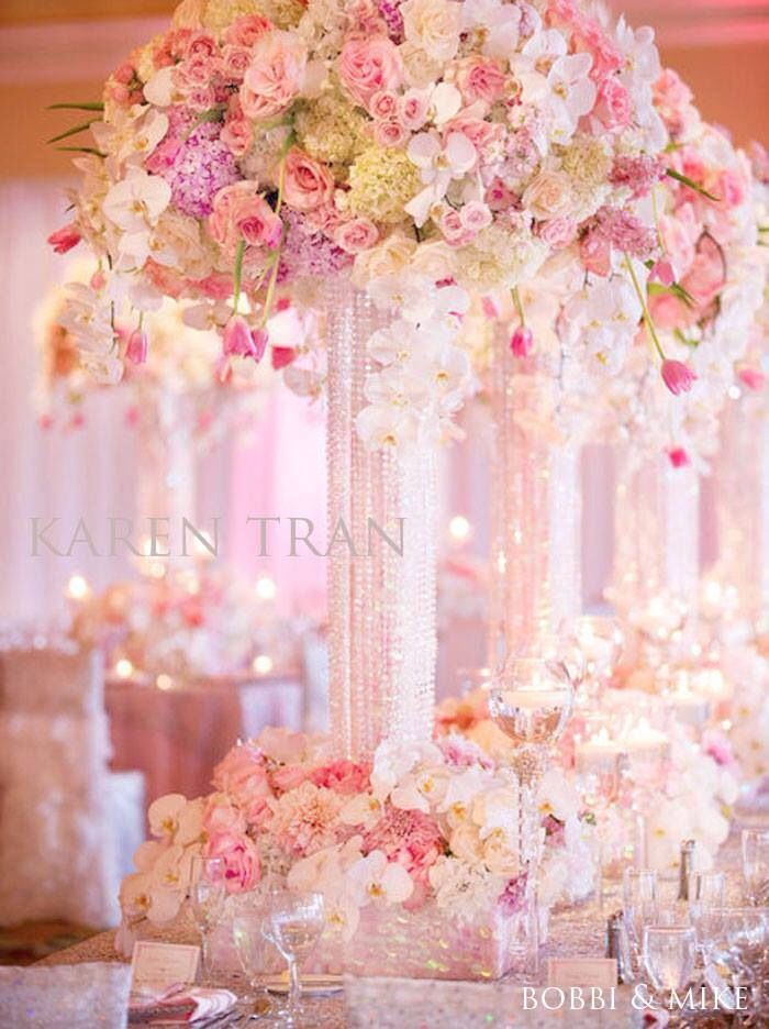 224 Best Blusk Pink/Dusky Pink Wedding Decor Images On Pinterest |  Marriage, Wedding And Wedding Decorations