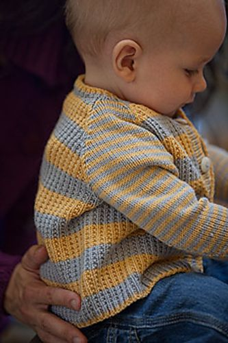 Ravelry: Dax's Jacket pattern by Katie Himmelberg