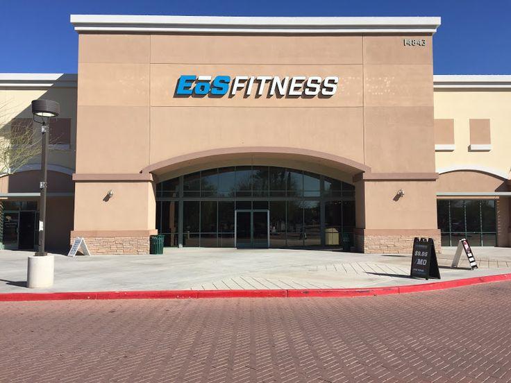 eōs fitness locations az
