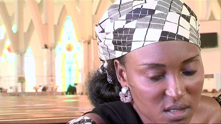 VICTIMS OF BOKO HARAM - Video interviews with 5 Christian victims of Boko Haram, assisted by Christian Association of Nigerian Americans. Testimonies worth listening to. Very little commentary by the interviewers.