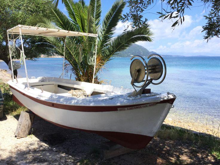 Moraitika , Corfu