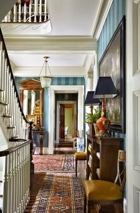 www.eyefordesignlfd.blogspot.com: Decorate In Ivy League Preppy Style