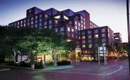 The Charles Hotel, Harvard Square, Cambridge, MA