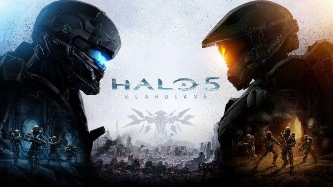 Nuove notizie e immagini su Halo 5 Guardians, sarà possibile giocare la co-op senza Xbox Live Gold
