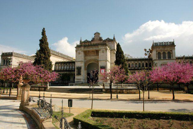 Museo Arqueológico, Sevilla #Sevilla #Seville #sevillaytu @sevillaytu 💃💃💃