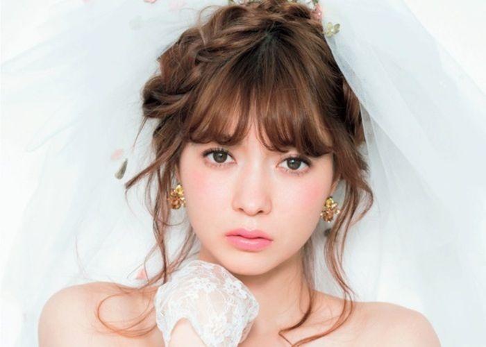ヘアスタイルの良し悪しで花嫁姿は激変!最旬ドレスに似合うBESTヘアアレンジ6選♡