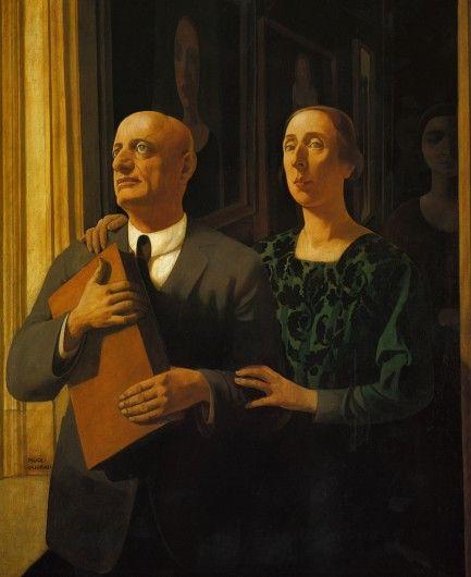 Felice Casorati (Italian: 1883 –1963) |  Dipingere il silenzio