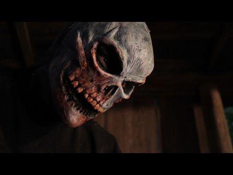 HEADLESS Trailer