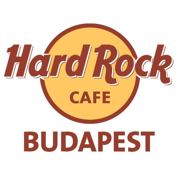Hard Rock Cafe Budapest - check