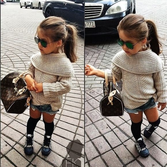 Fashion Kids baby swag