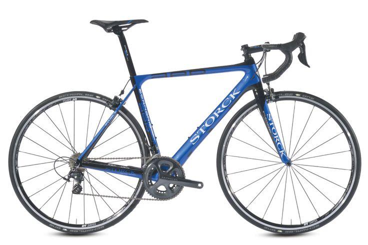 The Storck Aernario Basic G1 #storck #storckbikes #storckworld #storckPH #bicycle #cycling #roadbike