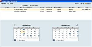 Quicken Cash Manager Canadian Budget Software