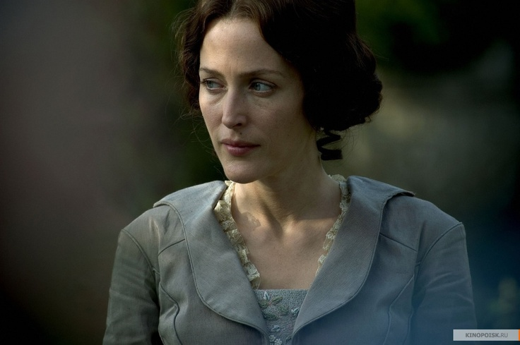 Gillian Anderson | Bleak House | Холодный дом