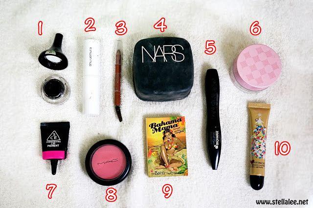 Stella Lees Top 10 Best Make Up Products in 2013 - *☆ Stella Lees Blog ☆*