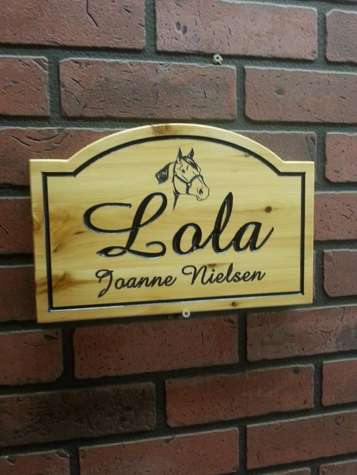 Personalized Wood Signs, custom carved wooden signs Wooden cottage signs