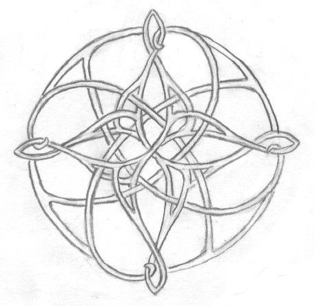 Flash - Celtic Knots 1 by sidneyeileen on deviantART