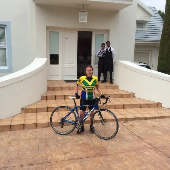 Bicycle Hire Cape Town