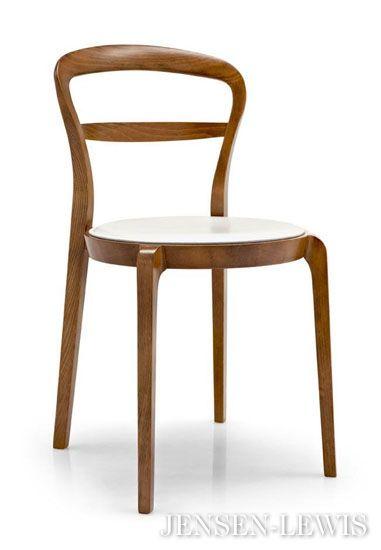 The Cloe Dining Chair At Jensen Lewis Furniture 이 의자 가구