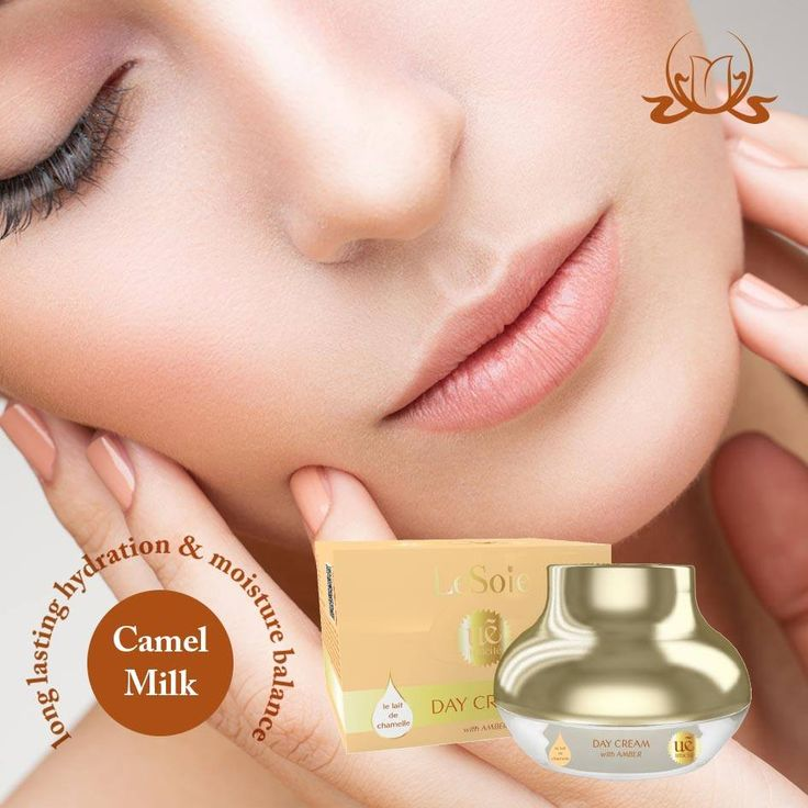 Lets find out a #luxurious formula for an efficient day time care.  #CamelMilk has for centuries been known for its healing properties. Perhaps the most famous woman to recognize the benefits of Camel Milk was the Egyptian Queen, Cleopatra who is reputed to have regularly bathed in Camel Milk. It has unique healing powers.  Our Camel Milk with #Amber #DayCream provides the skin with deep long lasting hydration and efficient protection against the harmful environmental factors.