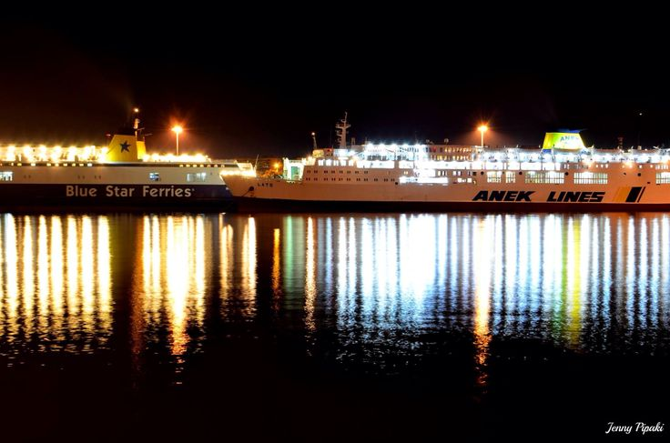 Piraeus Greece ..