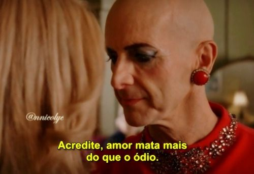 American Horror Story: Hotel 5x12 - Be Our Guest