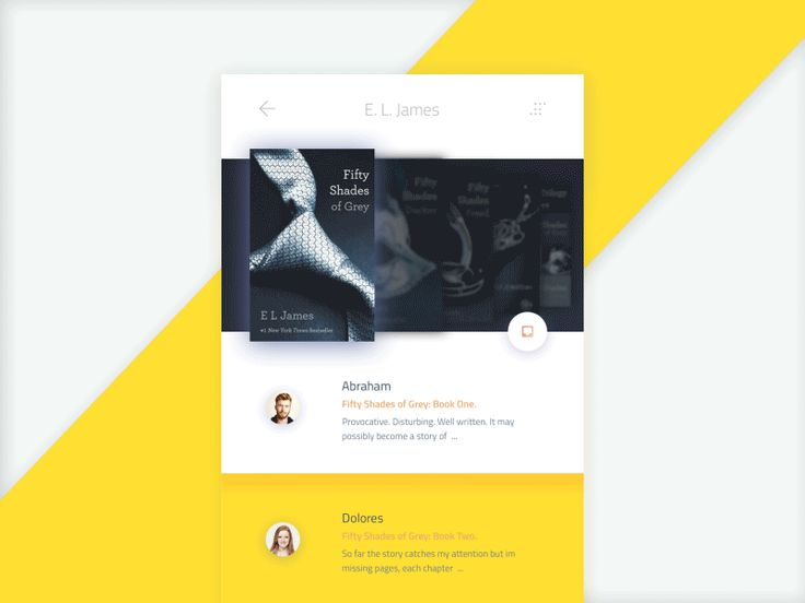 @MaterialUp : Book selecting   Animation by @lleoleung #concept  https://t.co/cGENpw5G6d https://t.co/dqNGwCleZO
