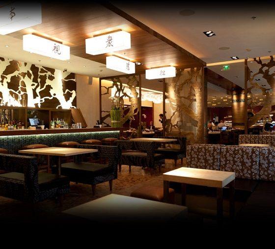 Best Design Guides NOBU Restaurant Nobuyuki Matsuhisa comprises the new style Japanese cuisine