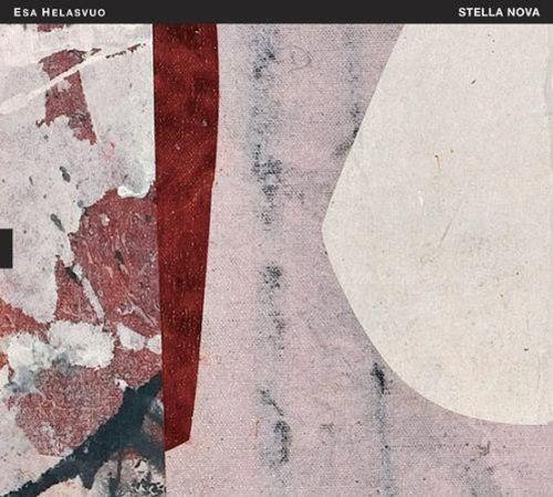 "2013 Esa Helasvuo - Stella Nova [TUM Records TUMCD033] artwork: Jukka Mäkelä ""The Way of the Cross"" (2006) #albumcover #Abstract #art #Jazz #music"