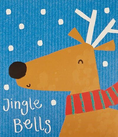 Christmas card designs from high street favourite Marks & Spencer.print & pattern: CHRISTMAS