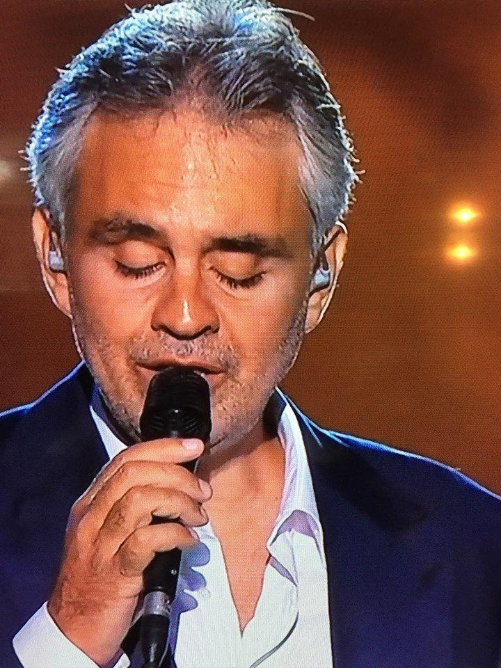 Andrea Bocelli Musician Entertainment
