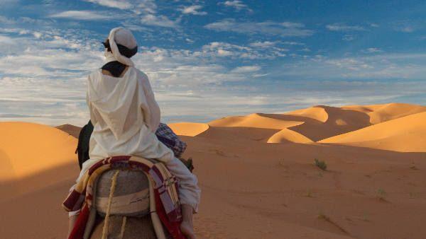 Vacanze Marocco