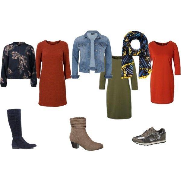 Shop & Style Touren met Ankie en Marja, gezellig!! Oooh wat zou een stoere jurk jou goed staan Ankie, het spijkerjasje en de schoenen heb je al :)