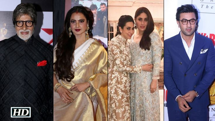 Big B, Rekha, Kareena at Randhir Kapoor's 70th birthday Bash , http://bostondesiconnection.com/video/big_b_rekha_kareena_at_randhir_kapoors_70th_birthday_bash/,  #amitabhbachchanrekhaattendrandhirkapooor's70thbirthdaybash #KareenaKapoorKhan #KarismaKapoor #NeetuKapoor #PremChopra #RanbirKapoor #randhirkapooor's70thbirthdaybash #RishiKapoor