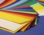 Kuverts in allen Farben und Formaten  Die warme und weiche Haptik, die feine Rippung sowie die Hadernhaltigkeit stehen für erstklassige Qualität.