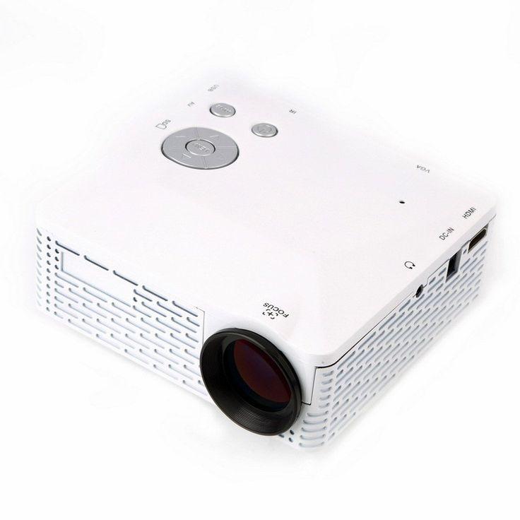 Projetor Full HD 1080P Frete Grátis