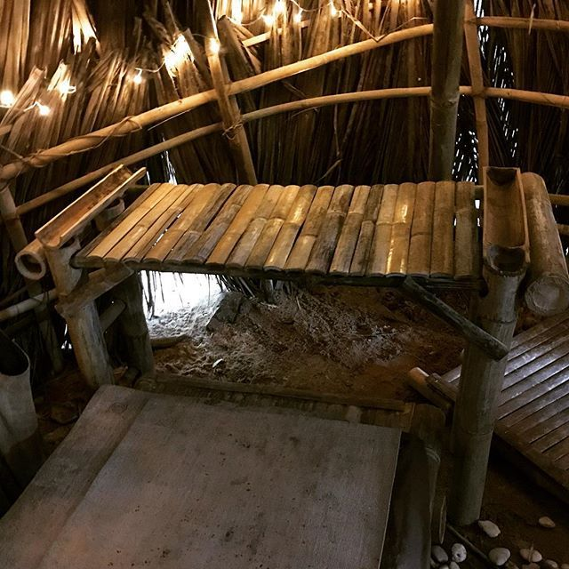 The Wigwam is now available for nature-experience retreats in Koh Phangan Thailand!  Even now furnished with a custom tuck-away desk!  #tipithailand #ecoretreat #tipi #wigwam #kohphangan #thailand #eco #retreat #yoga #nature #naturalbuilding #sustainable #health #fitness #healthylifestyle #healthiswealth #primitivetechnology #domehome #geodesic #geodesicdome #alternativeliving #recycle #upcycle