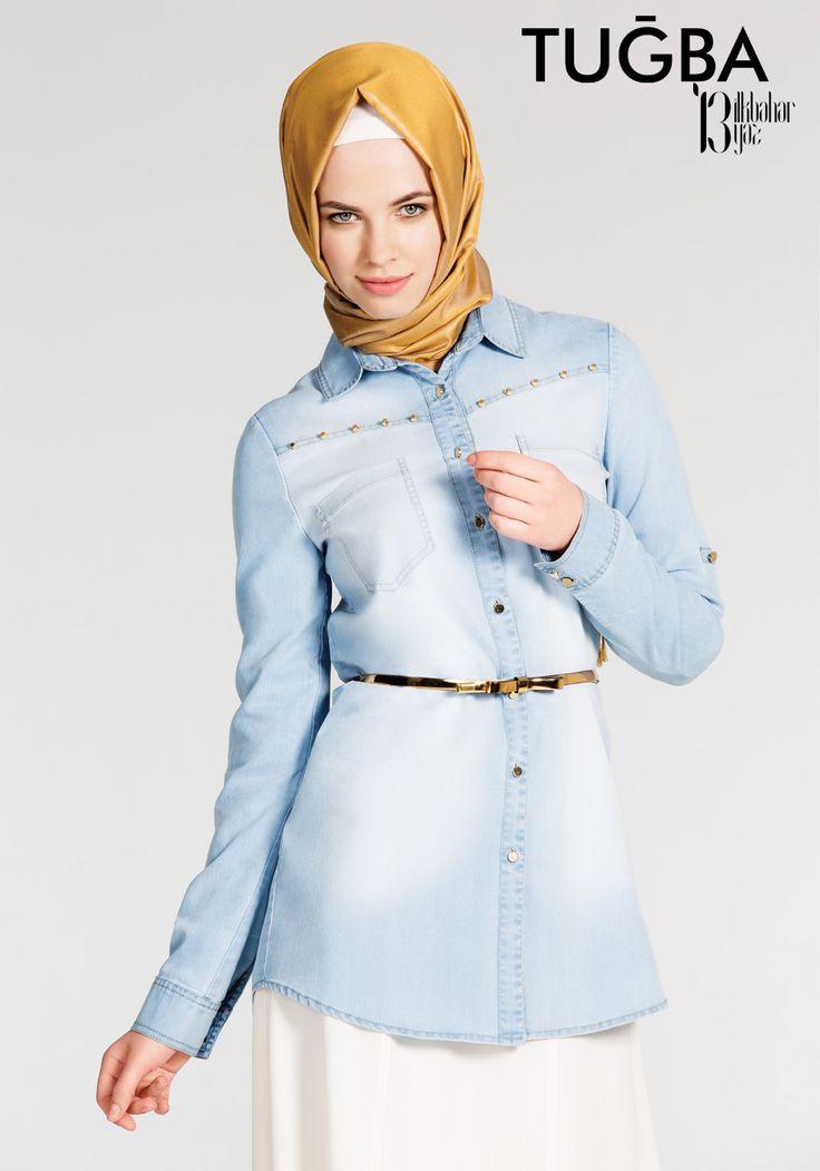 #hijab #fashion #dress #new #trenchcoat #scarf #girl #pardesu #women #kadin #moda #basortusu #blue #newseason #tesettur #tugba #ilkbahar #yaz #katalog #modafotografi #hijabfashion #trench #turkey #yenisezon #elbise #white #beyaz #izmir #sale