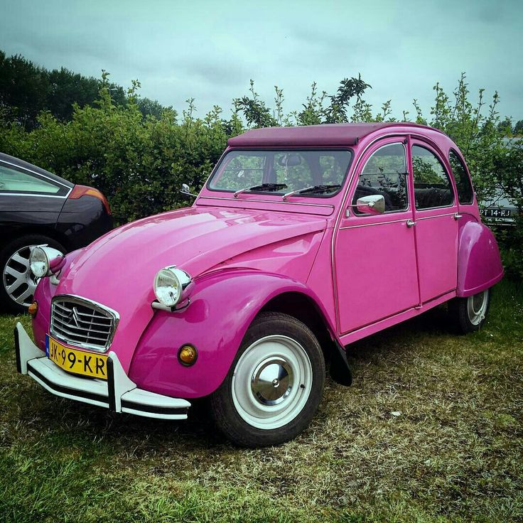 234 Best ~ 2cv- Citroen ~ Images On Pinterest