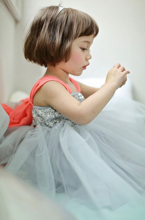 Kiddo's / Little princess