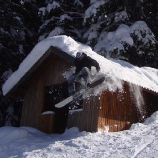 VISIT GREECE| #Falakro, Ski center, #Drama, #Macedonia #Greece during winter time!