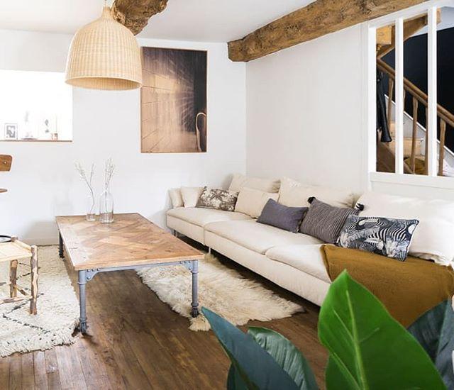 Idee Deco Une Veranda Dans La Maison Pieces De Reve