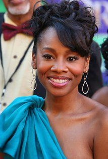 Anika Noni Rose Picture(Kizzy: Roots 2016 Remake)