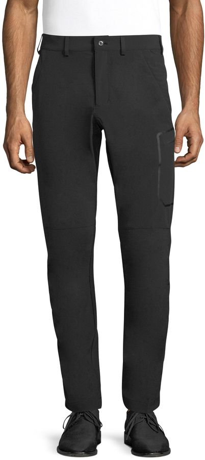 J. Lindeberg Active Men's JL Softshell Hiking Pants