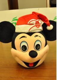 Achat Déguisement Tête de Mascotte Minne Mouse Noël Pour vos soirees, animations, fetes de fin d annee ou carnavals, mascottes deguisement propose un grand choix de costumes et de deguisement.   contact: service@mascotshows.fr