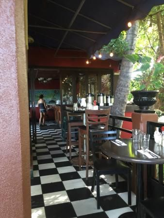 808 Bistro - behind Fred's in Kihei