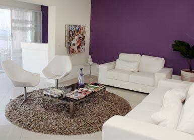 Sala de espera consul pinterest for Sala de estar oficina