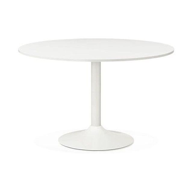 Les 25 meilleures id es de la cat gorie table ronde bois - La table ronde vinon sur verdon ...
