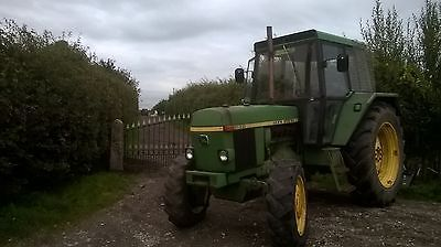 John #deere 3130 4wd, rare #collectors tractor, #equestrian,smallholding,farm,  View more on the LINK: 	http://www.zeppy.io/product/gb/2/111881294056/