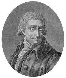 Christian Gottlob Heyne - Wikipedia