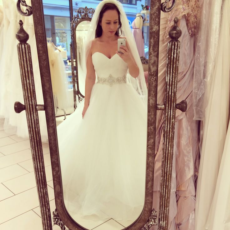 Weddingdress of my dreams!! <3